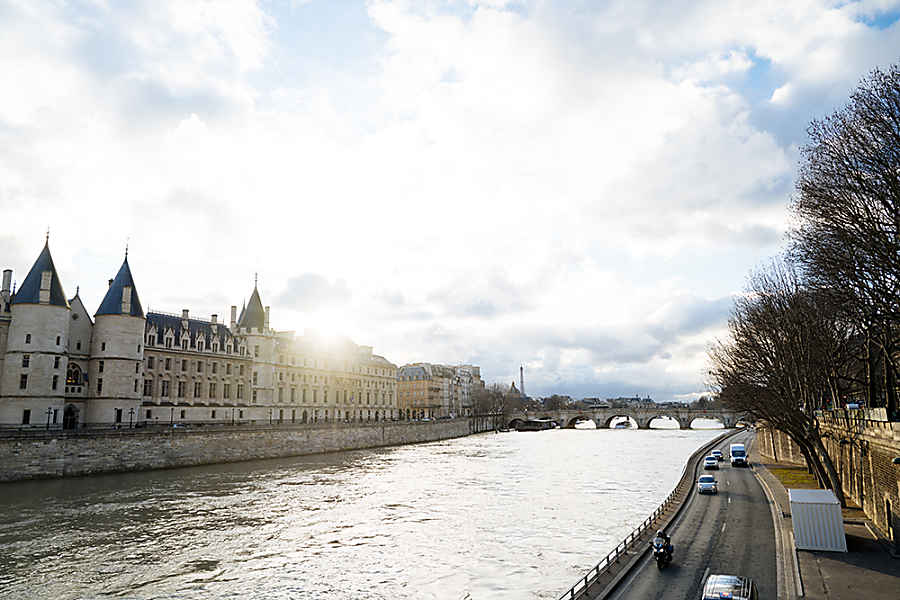 Conciergerie Paris with Kids