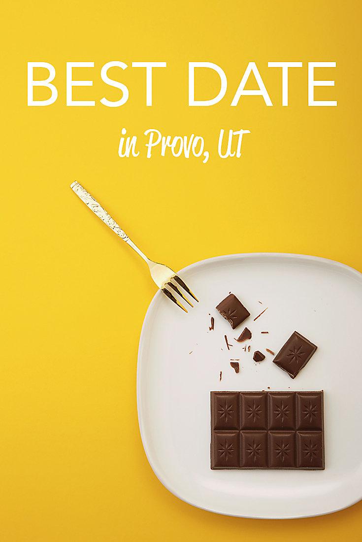 best date provo