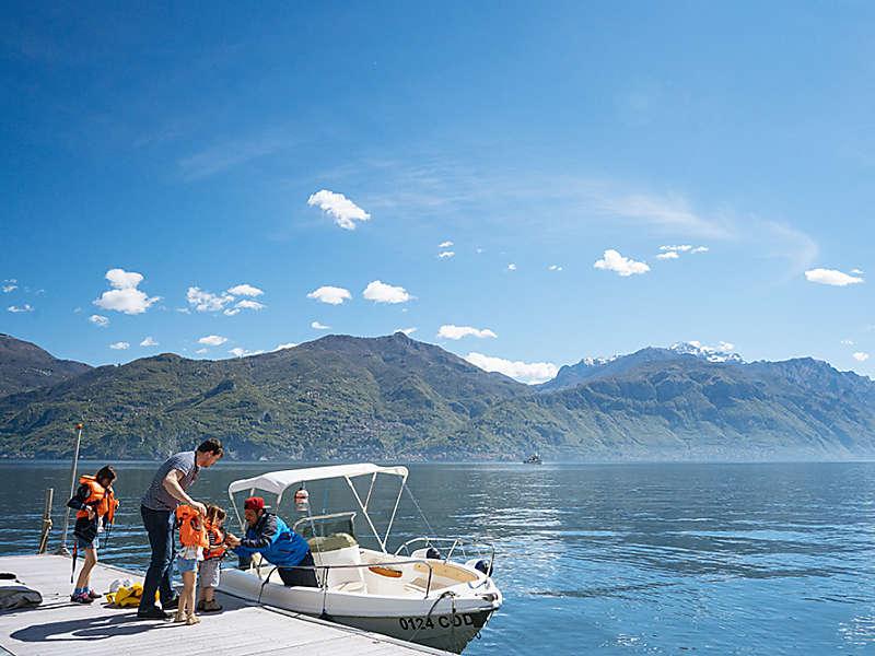 lake como next vacation