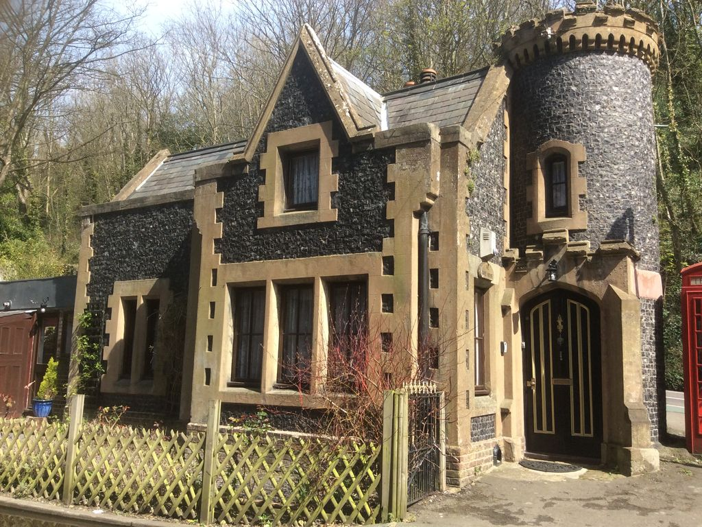 Dog Friendly Holidays In Kent