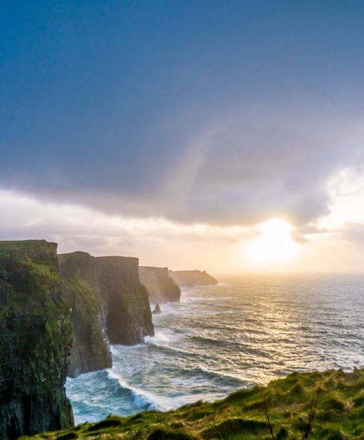 the perfect ireland itinerary
