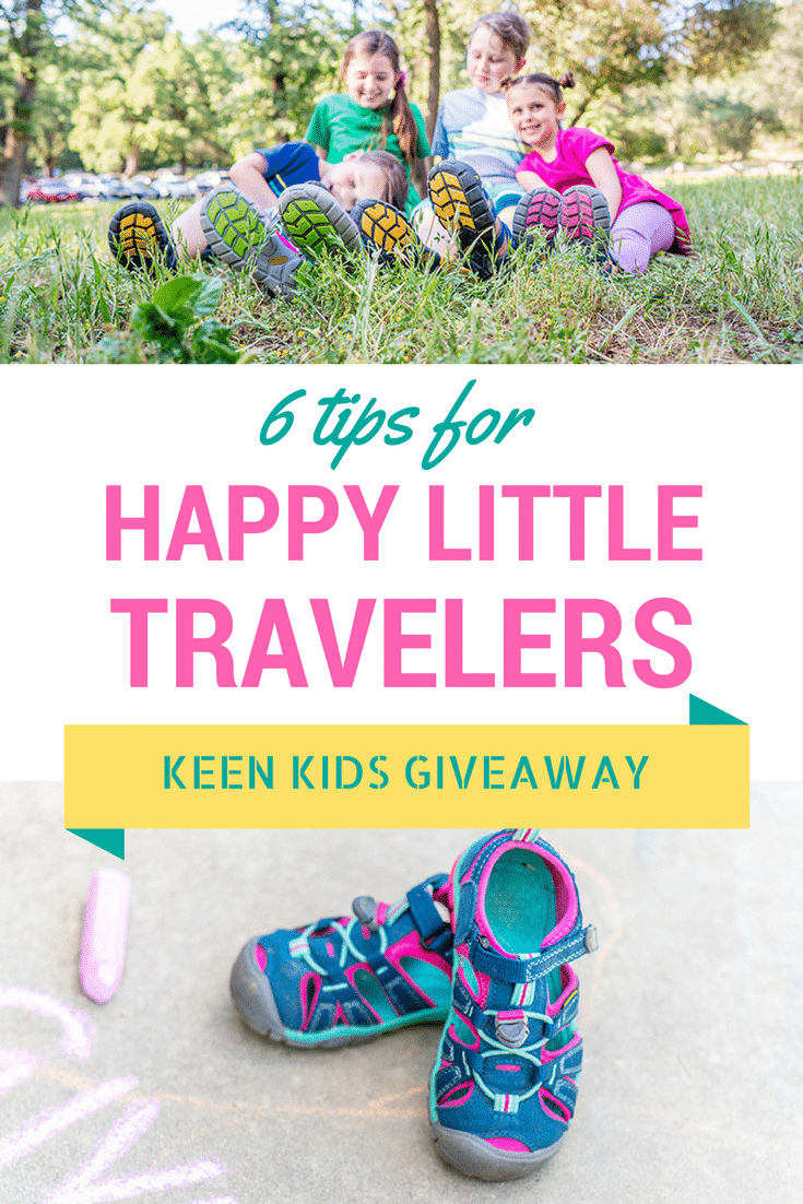 tips for happy travelers