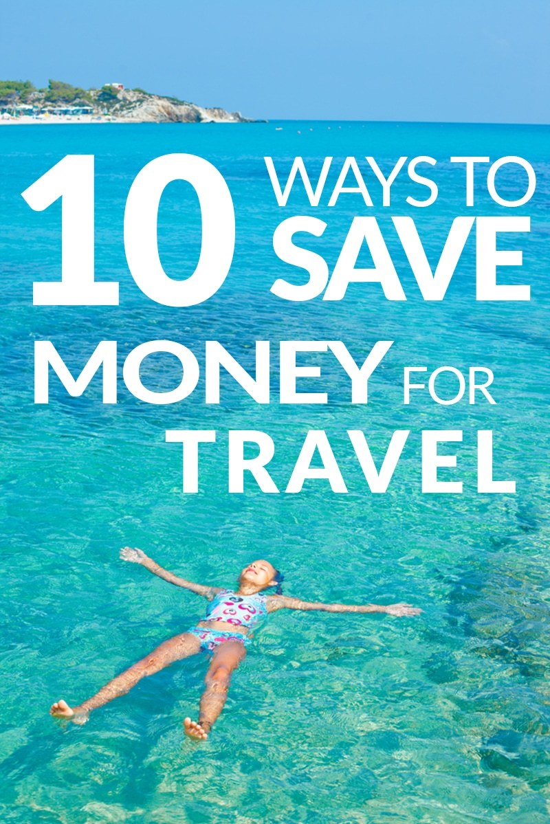 save money travel
