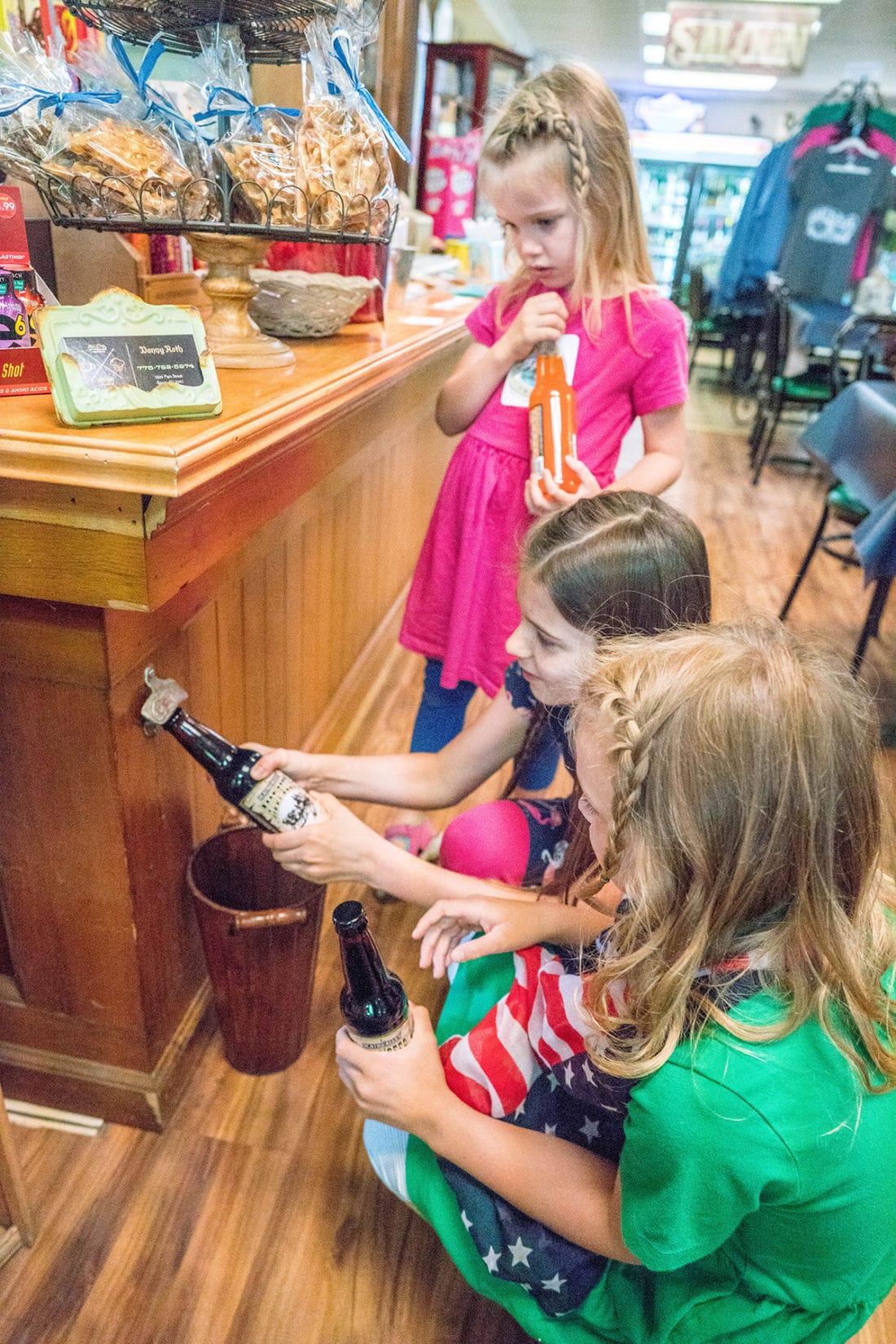 oldest bar in nevada