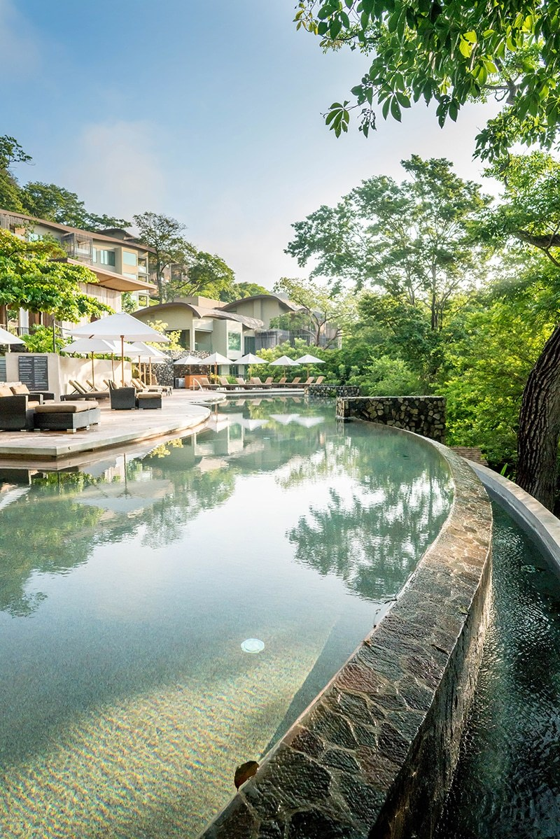 Andaz Papagayo Costa Rica Review