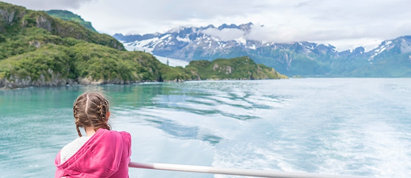 What to do in Alaska with Kids | Wanderlust Crew