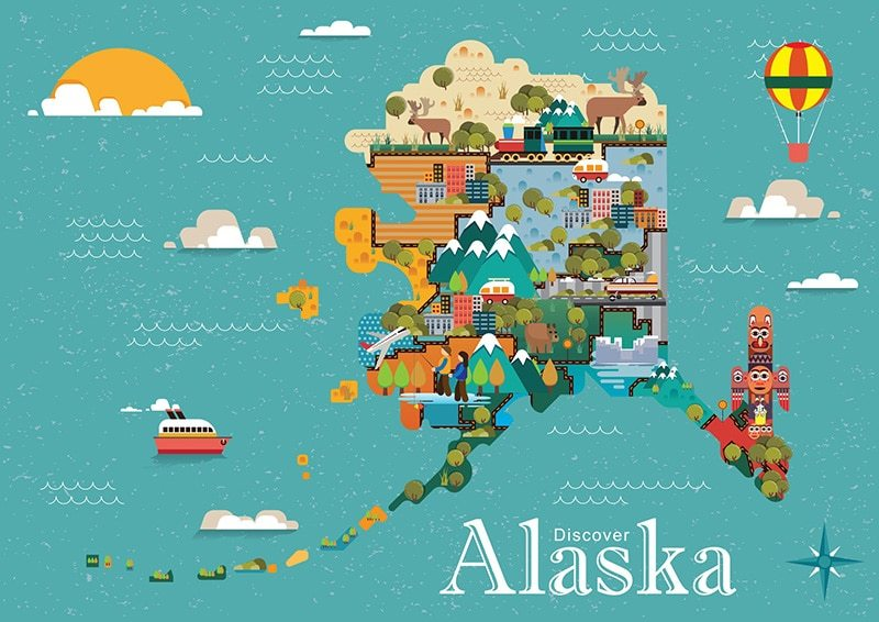 What To Do In Alaska With Kids Wanderlust Crew