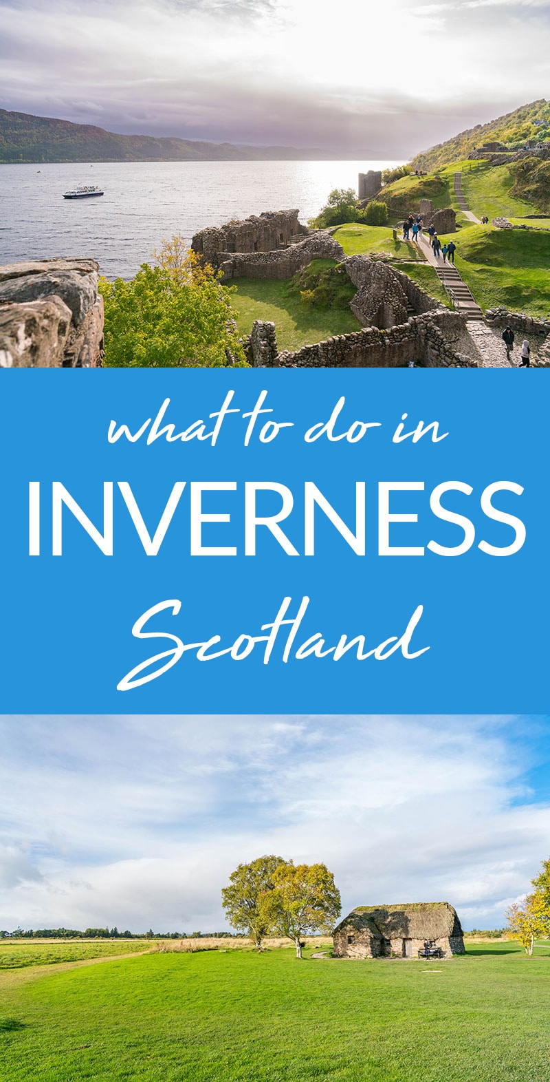what to do in inverness
