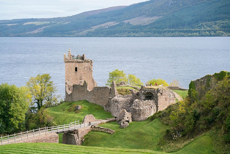 what to do in inverness scotland
