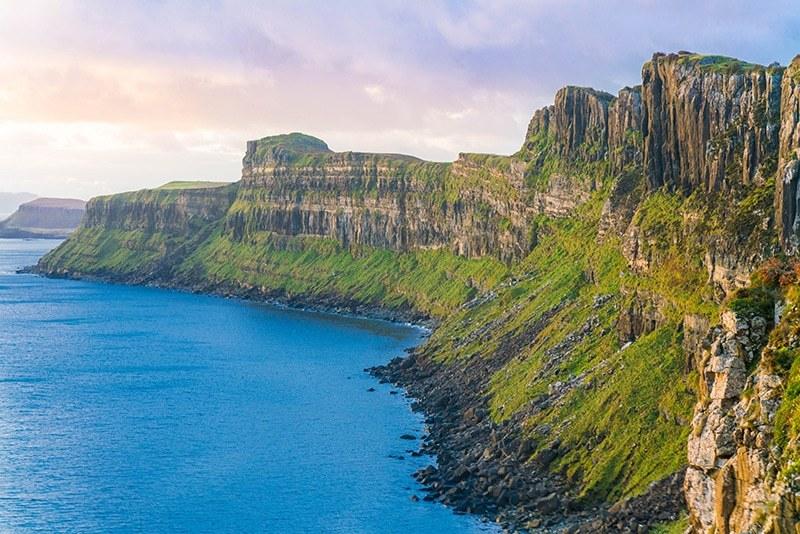 perfect scotland itinerary