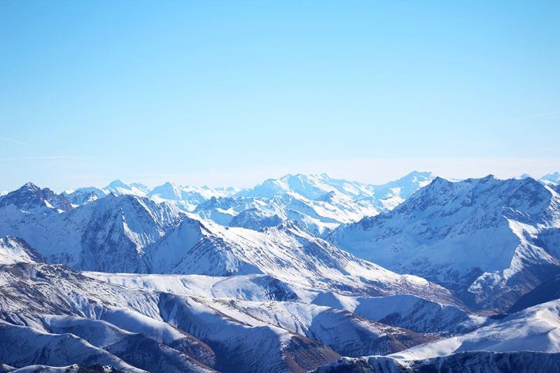 best winter vacations