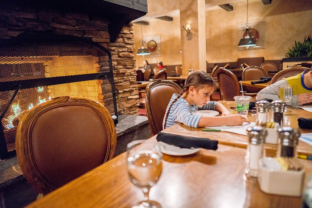 How to Find the Best Yosemite Hotels: Tenaya Lodge
