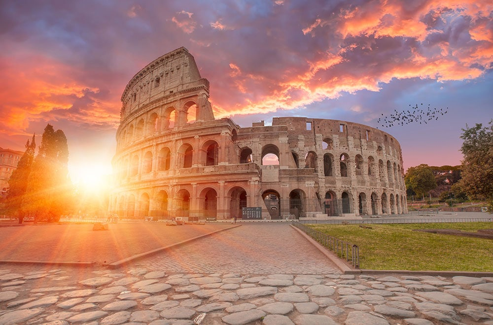10 Days in Italy Itinerary