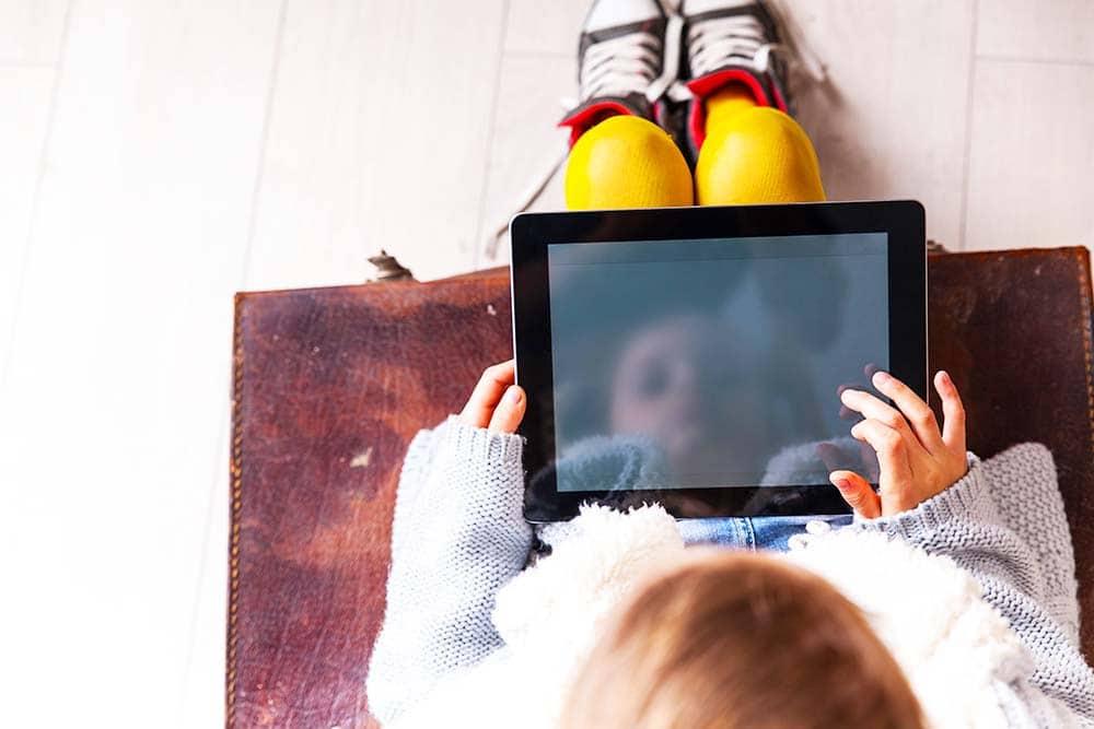Best Travel Apps for Kids