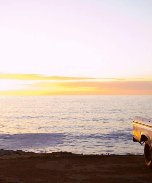 The Perfect West Coast Road Trip Itinerary with Hum by Verizon