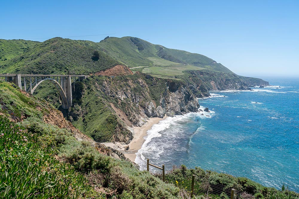 Perfect West Coast Road Trip Itinerary