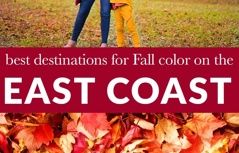 Pin Image for East Coast Fall Colors