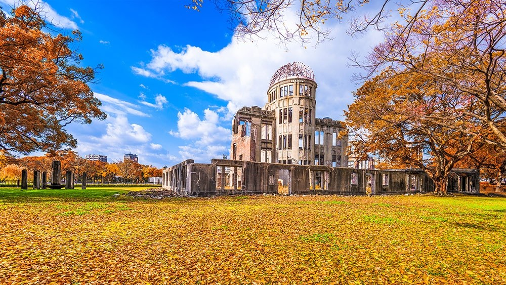 Hiroshima Japan Itinerary Best places to visit in japan