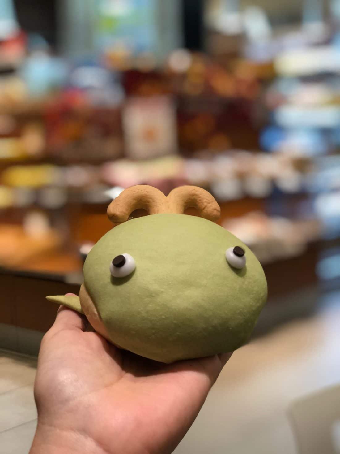 Japan Food Melon