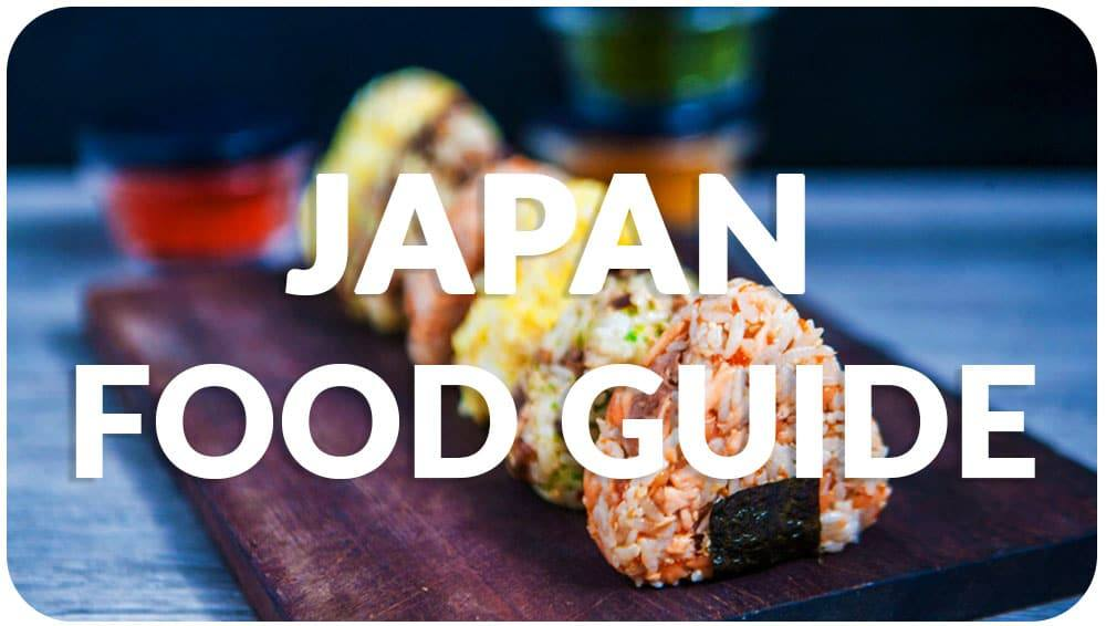 Miyajima Island Japan Food Guide