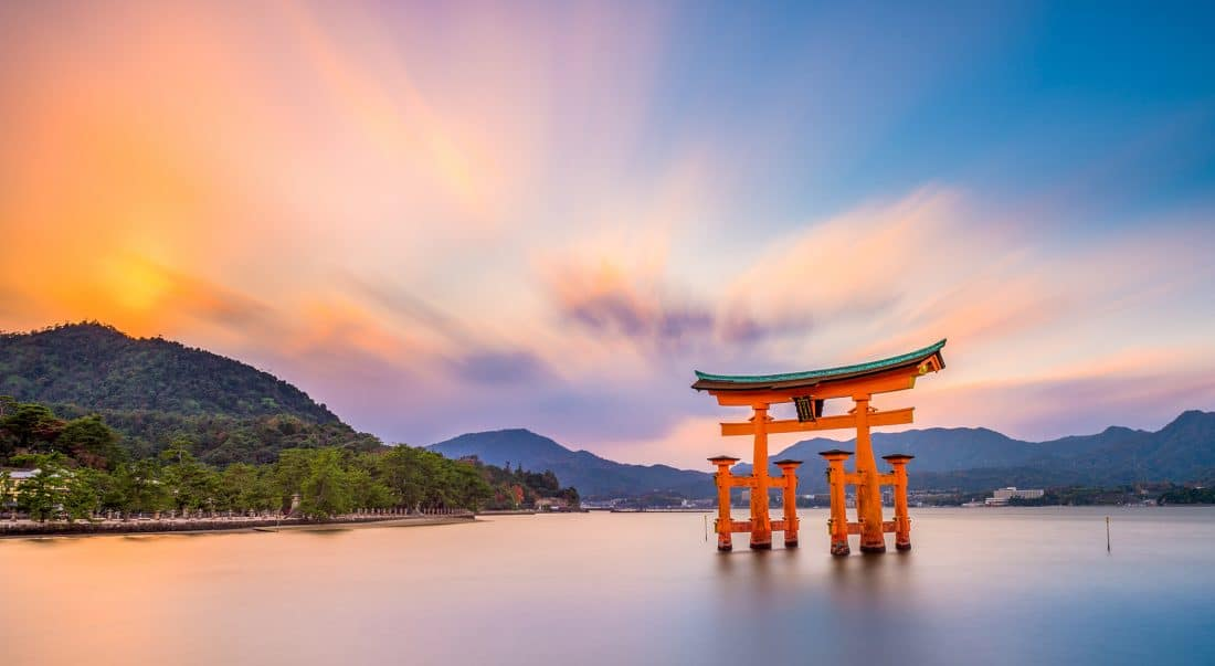 Miyajima Island Japan Itinerary Best places to visit in Japan