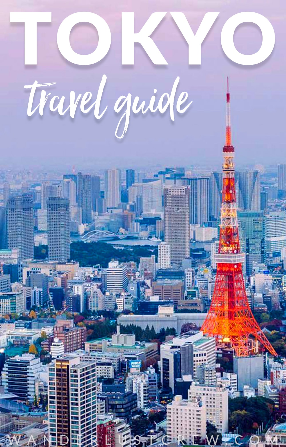 Wondering what to do in Tokyo? Find out my favorite activities and sites in this amazing city. #Tokyo #Japan