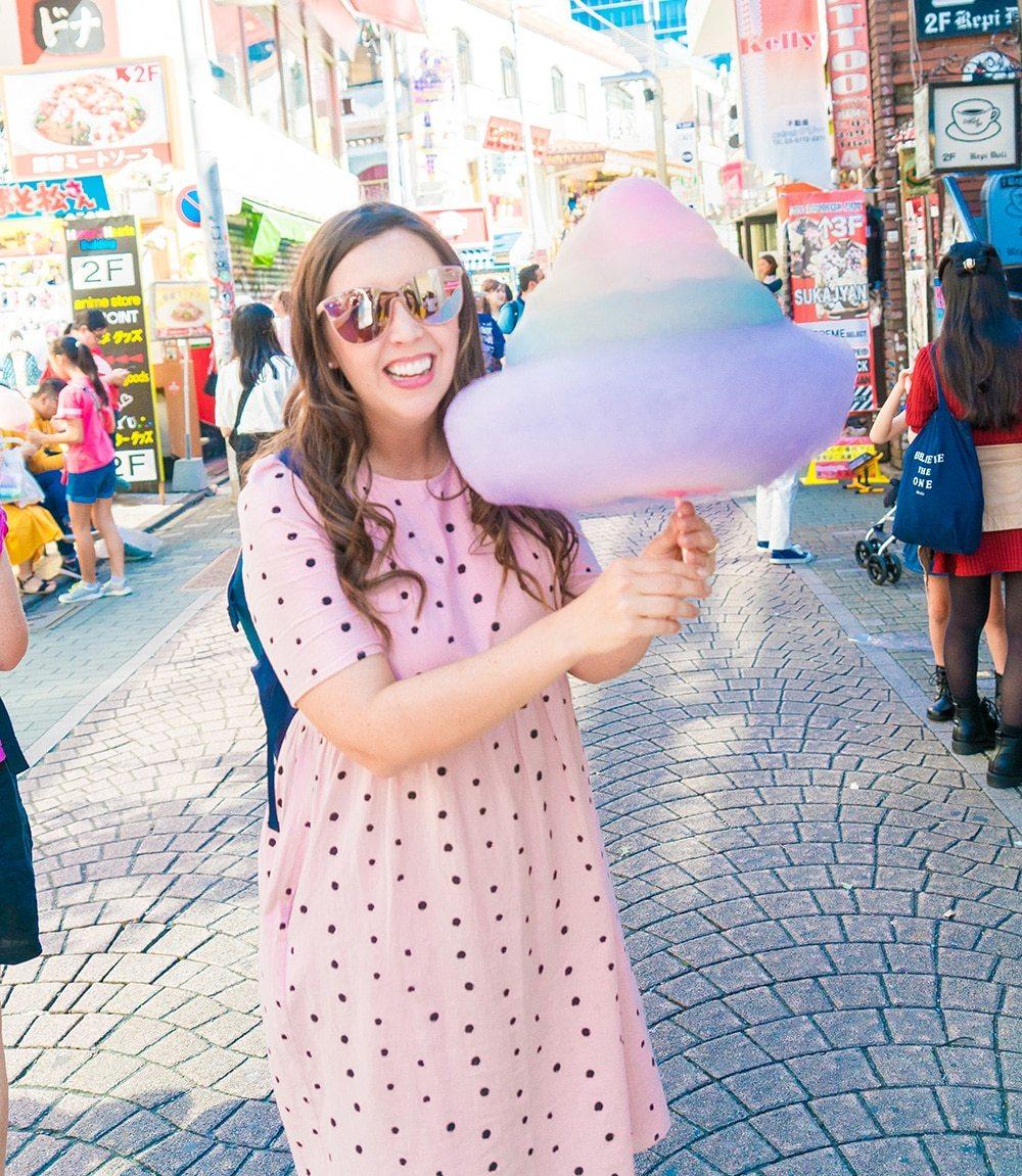 Visit Japan Itinerary