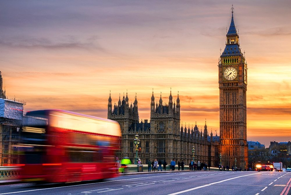 Our 3 day London family itinerary + travel diary | Travel