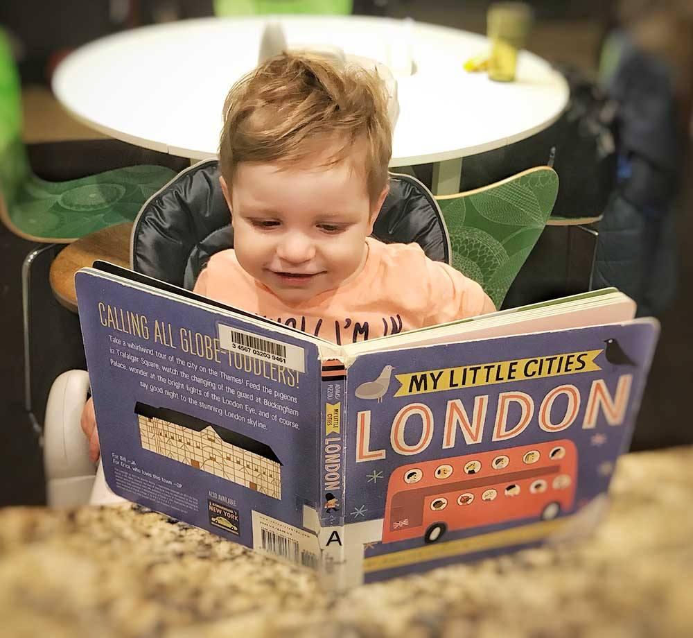 Best Travel Books
