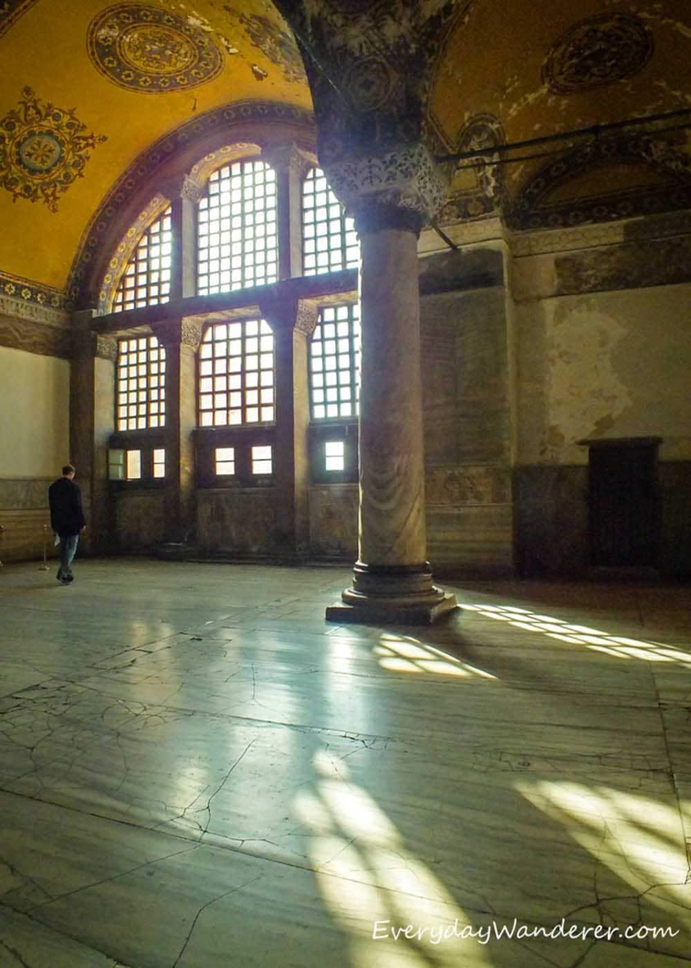 Hagia Sofia in Istanbul Best Travel Books