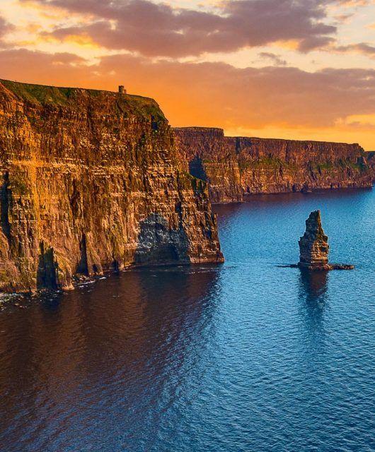 The Perfect Ireland Itinerary