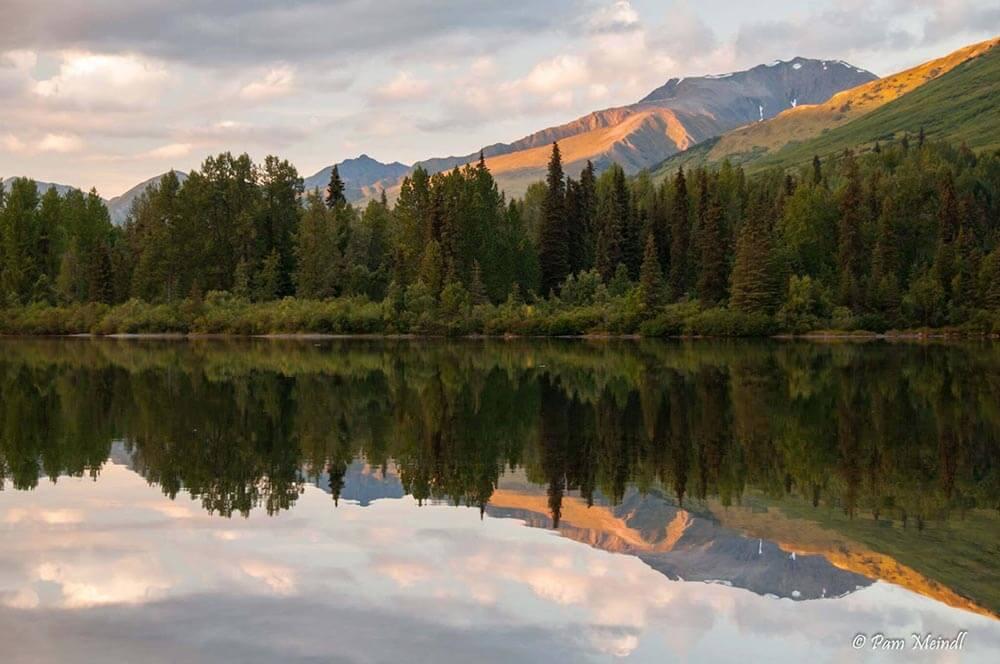 RV parks in Alaska