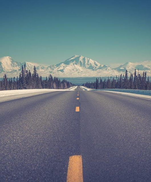 A Complete Guide to Alaska RV Rental and RV Parks in Alaska