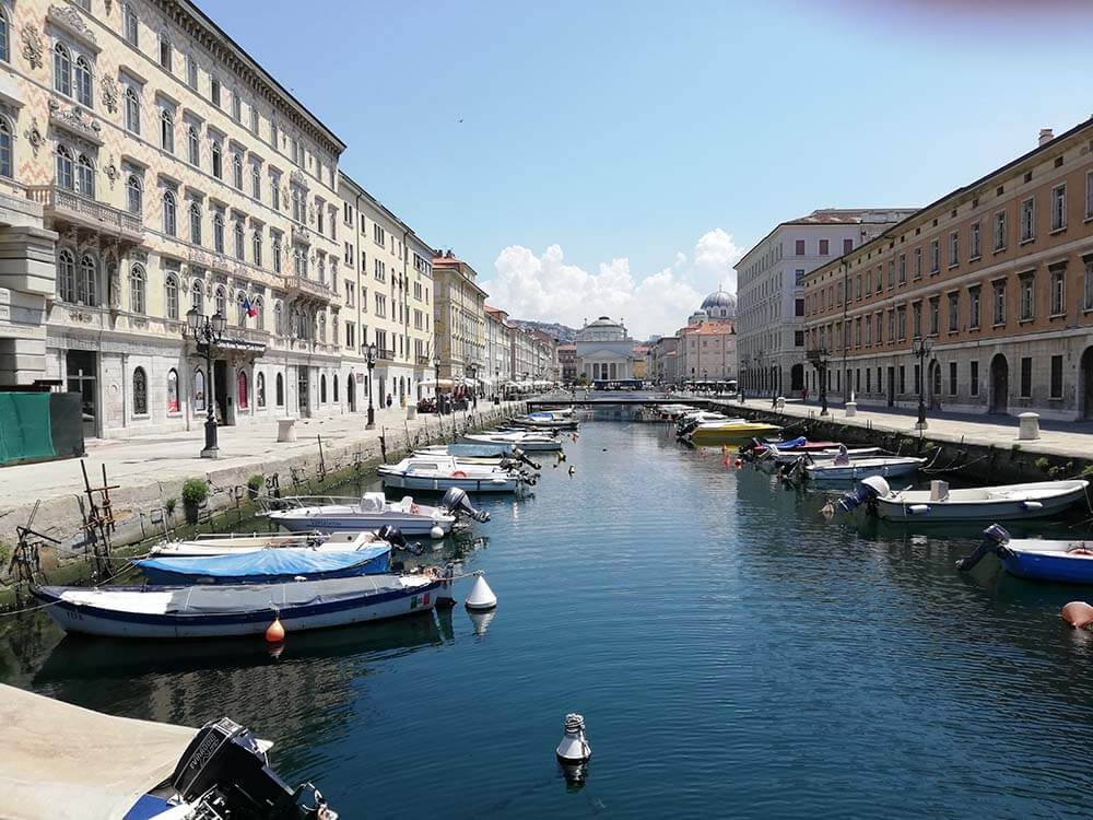 best cities in italy