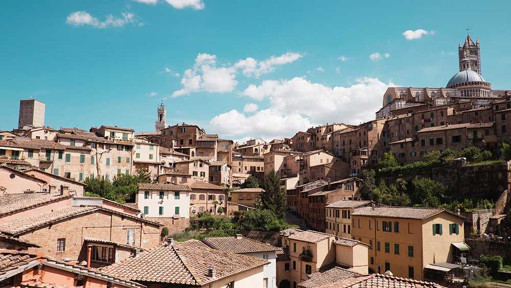 The Best cities in Italy