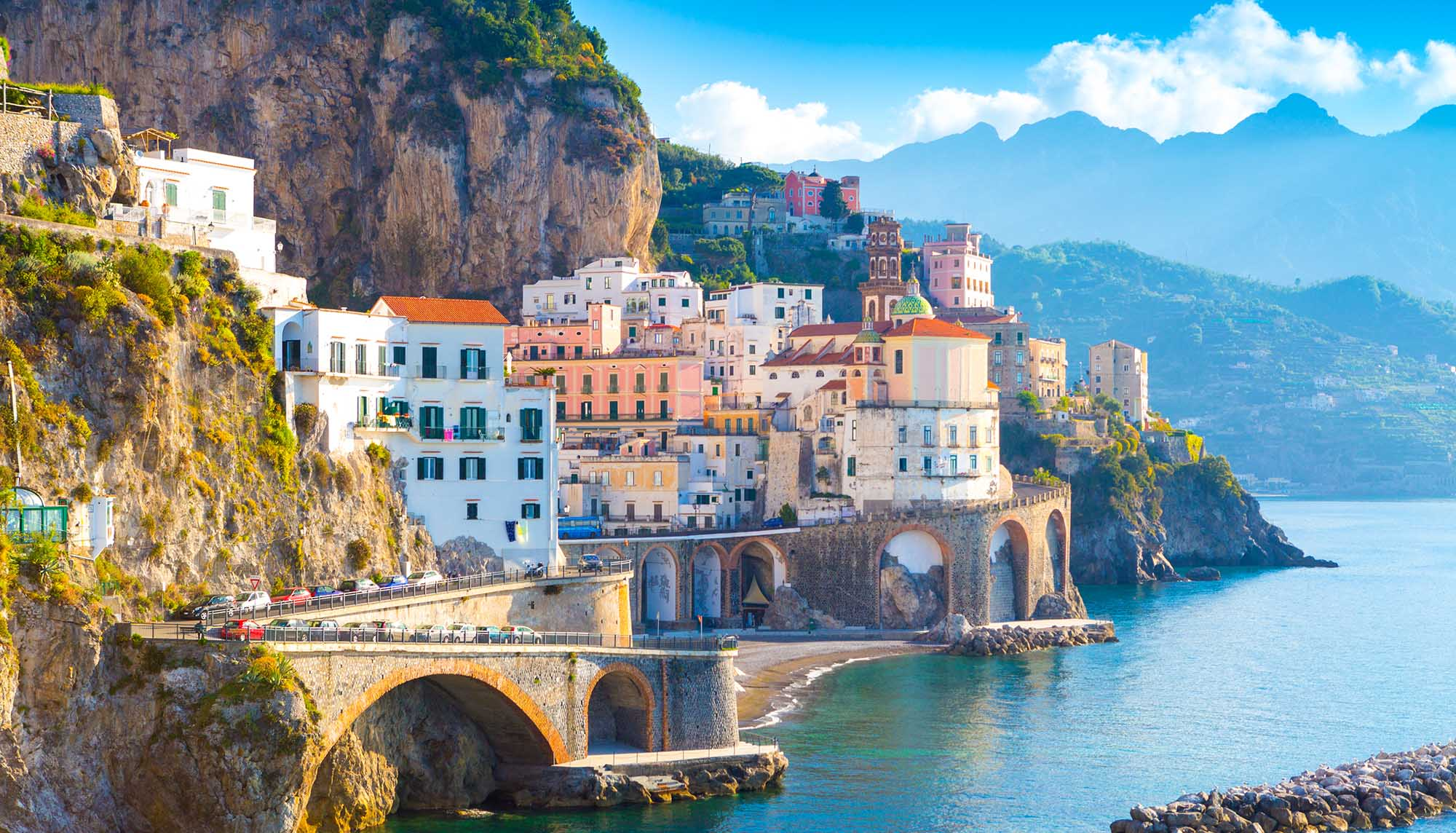 How to Spend 10 Days in Italy: 5 Amazing Itinerary Ideas for your