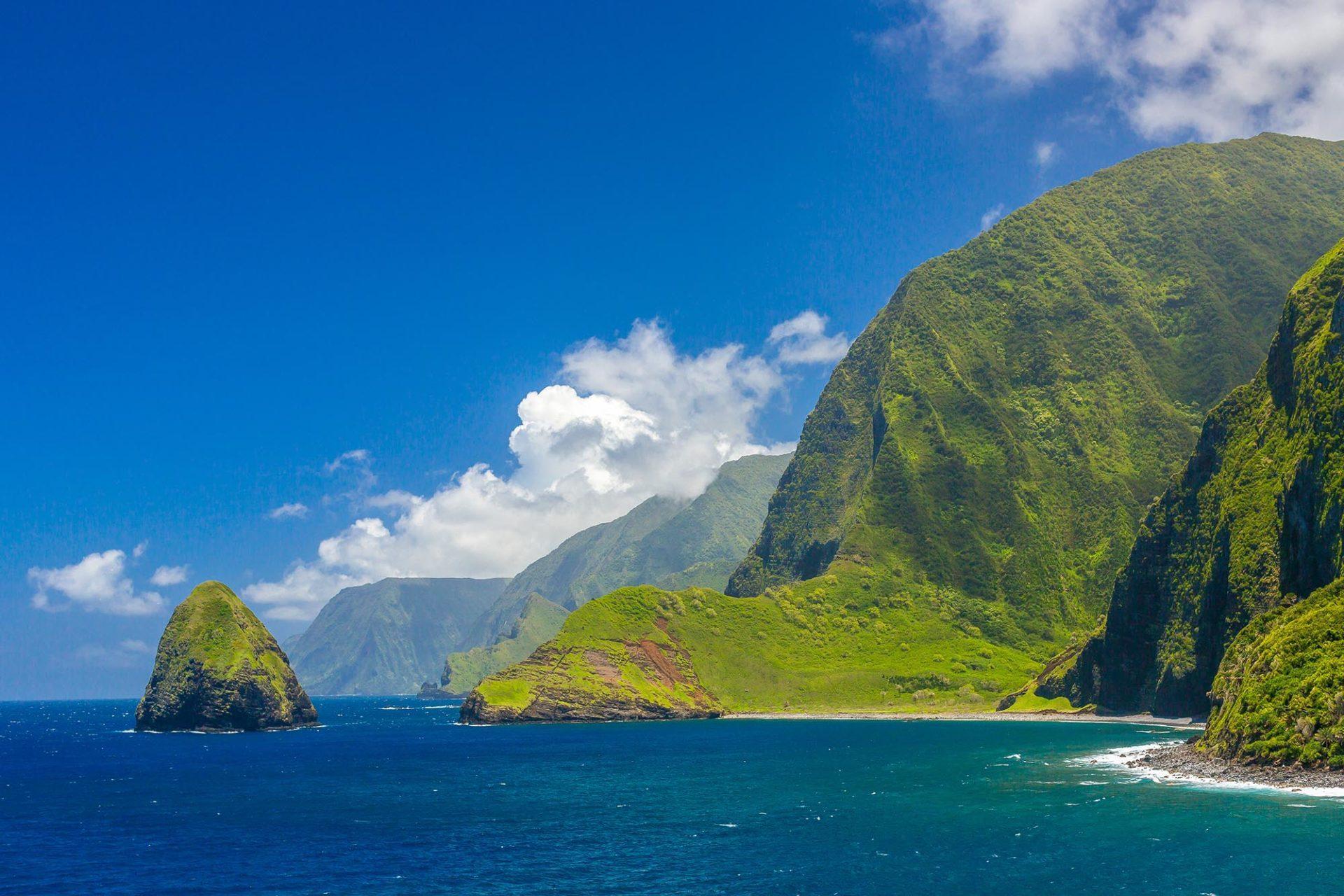 How to Visit the Molokai Leper Colony Kalaupapa Hawaii