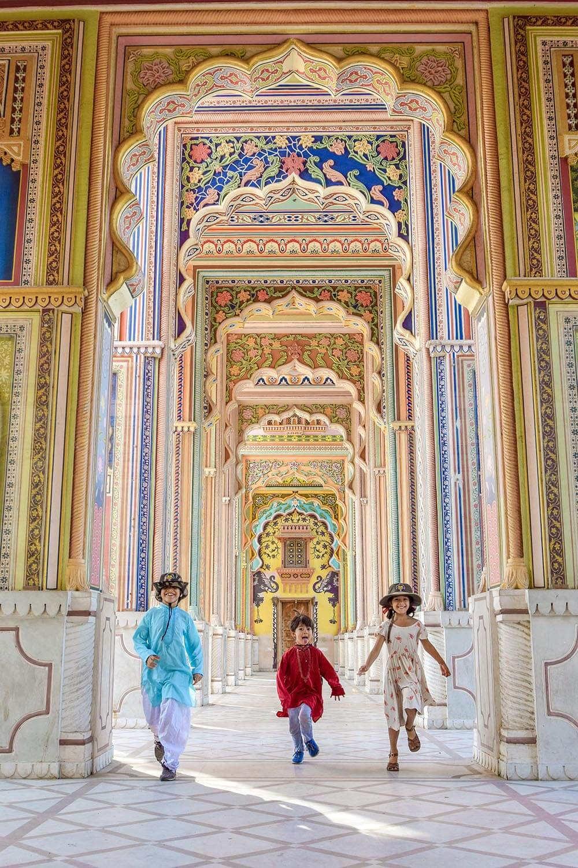 overtourism india