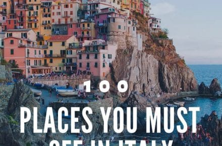 The Best Places to Visit in Italy - Hidden Gems in Italy You