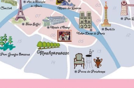 Where to Stay in Paris - A Neighborhood Guide to Paris ...