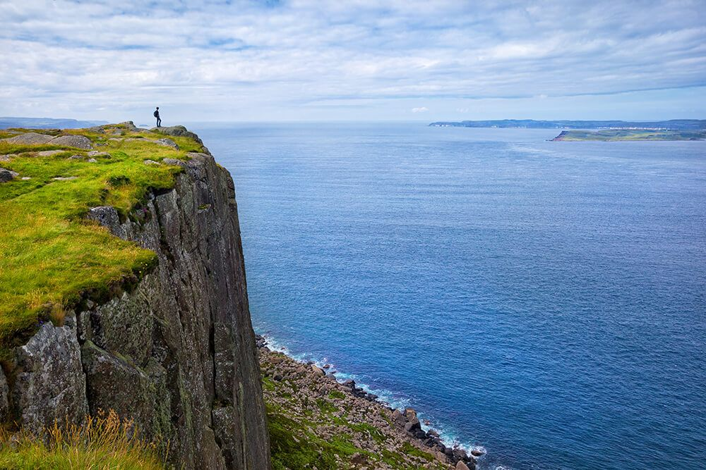 The Best Places to Visit in Ireland Rahtlin Island