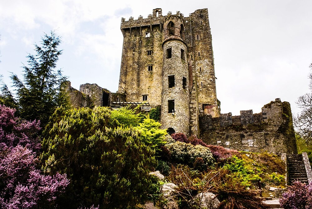 The Best Places to Visit in Ireland Blarney Castle
