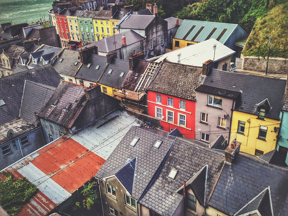 The Best Places to Visit in Ireland Cobh