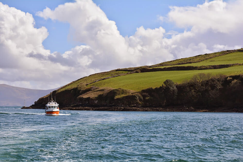 The Best Places to Visit in Ireland Dingle Peninsula