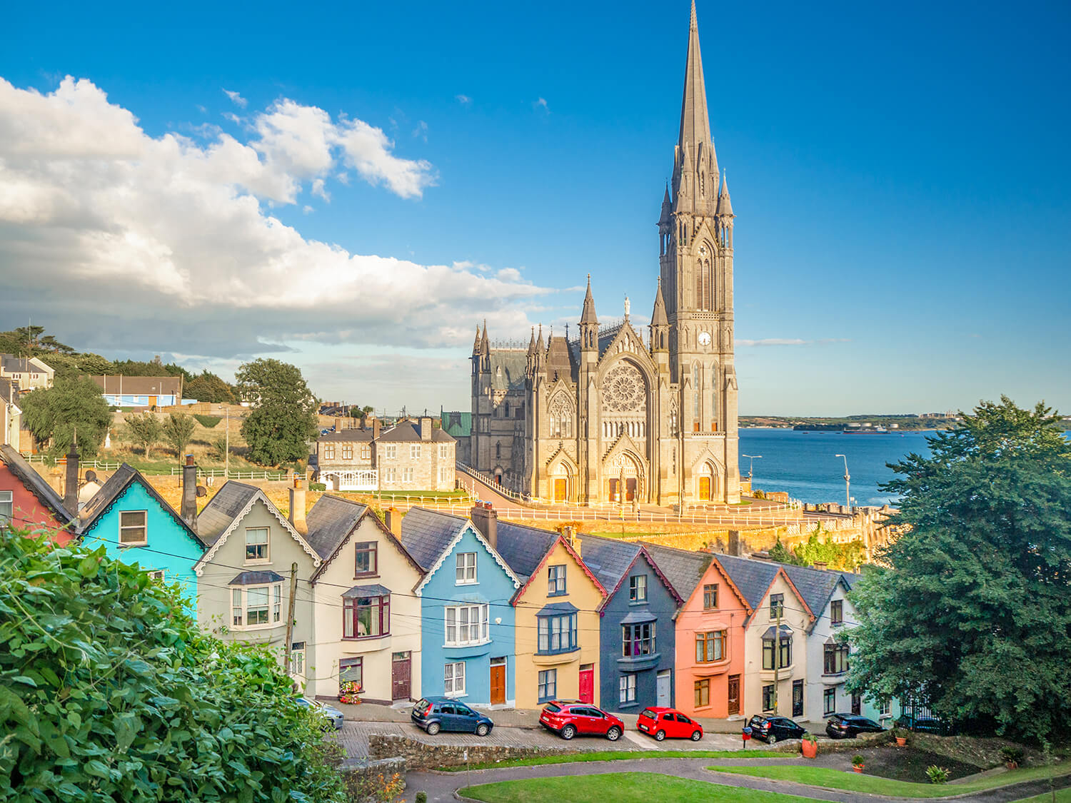 The Best Places to Visit in Ireland