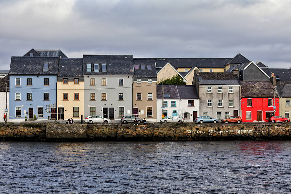 The Best Places to Visit in Ireland Galway