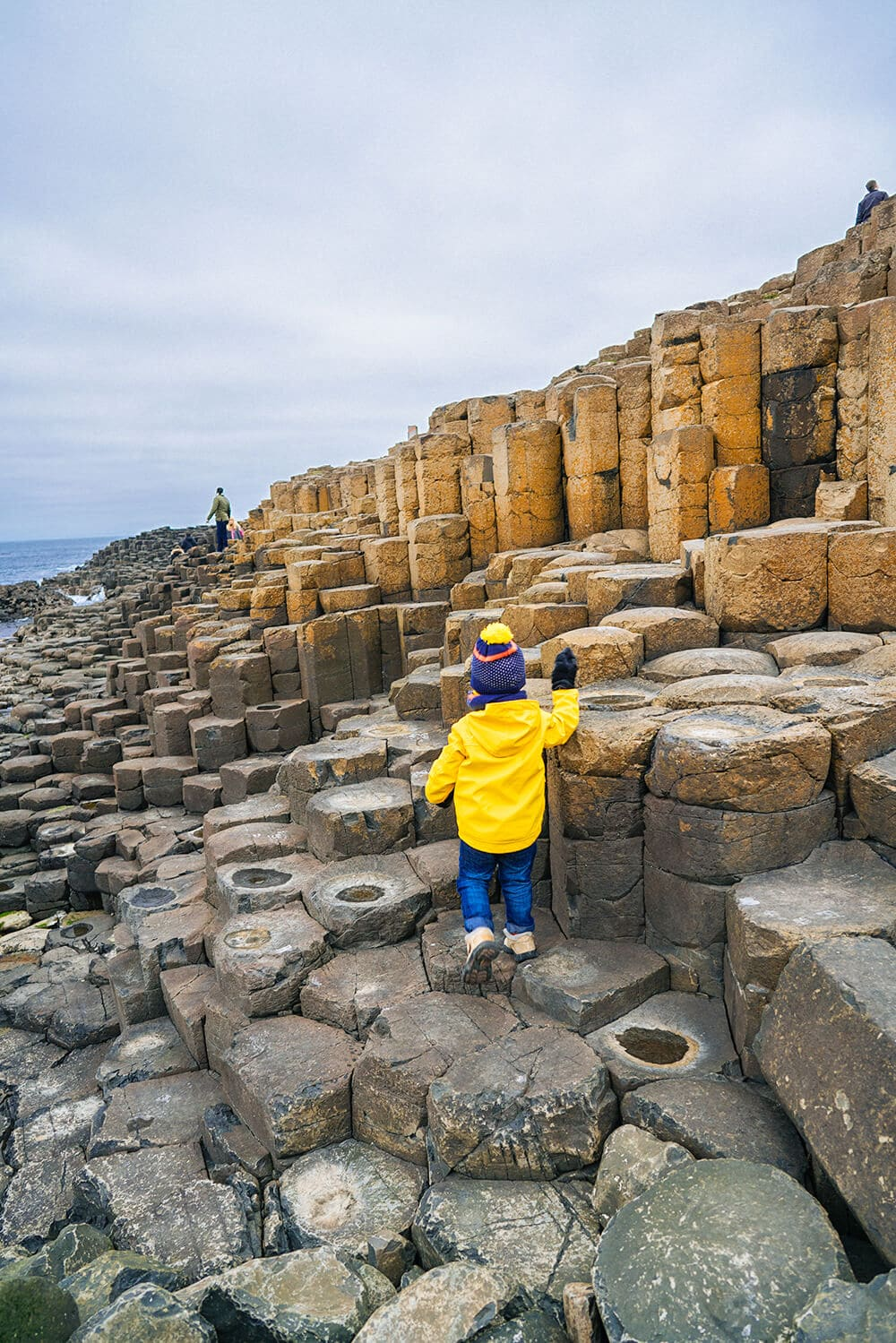 The Best Places to Visit in Ireland Giant's Causeway