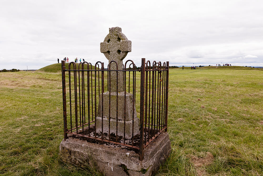 The Best Places to Visit in Ireland Hill of Tara