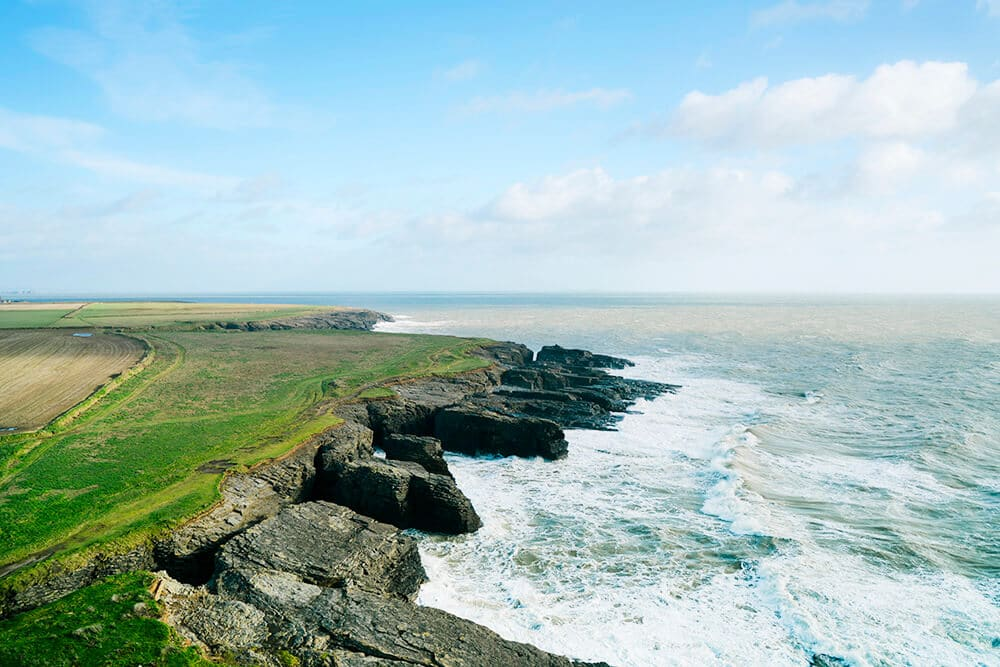 The Best Places to Visit in Ireland hook peninsula