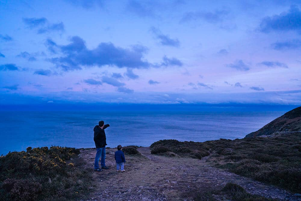 The Best Places to Visit in Ireland Howth Cliffs